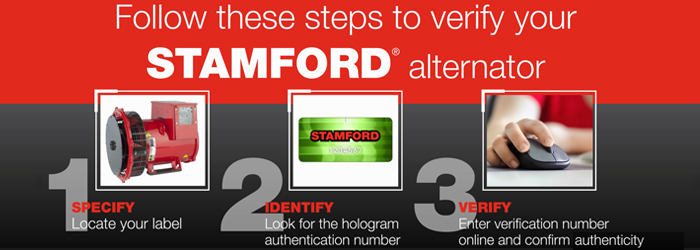 Verification | STAMFORD | AVK